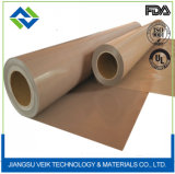 Isolamento resistente ao calor pano de vidro de PTFE