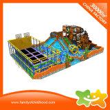 Сделано в Китае LLDPE пластиковый используется мягкая играть оборудование для продажи