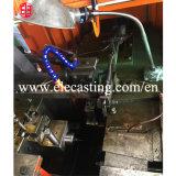 Varilla de latón forjado en caliente de inducción de procesamiento de la máquina