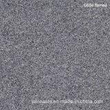 Granito grigio scuro G654 della Cina per le mattonelle e le lastre