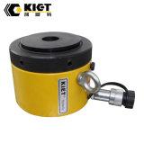 Qualitäts-einzelne verantwortliche niedrige Höhen-Gegenmutter-Hydrozylinder