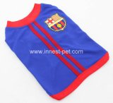 Neues Haustier-Produkt Sports Jersey-Hundet-shirt für Haustier-Hunde