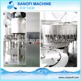 Drinking Water를 위한 3in1 Filling Machine