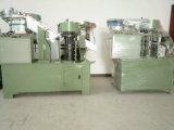 Arruela e Parafuso M6 para fixação da máquina de montagem da linha de produção