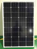 100wp 36V Monocrystalline Солнечная панель для координатной сетки