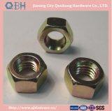 Les écrous hexagonaux noir (ISO4034 M5-M64)