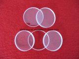 Jgs1 Jgs2 Jgs3 광학적인 석영 유리 접시