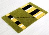 알맞은 가격 Microfiber 부드럽게 편리한 Anti-Slip 양탄자
