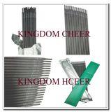 Elektrode van het Lassen van de Koolstof van het Roestvrij staal van Aws E316L de Stevige Lage
