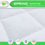 Bug/Allergy Relief Waterproof Zippered Vinyl Mattress Cover Twin-XL