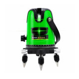 1V1h 2 Green Line High Bright Rotary drill Laser Level