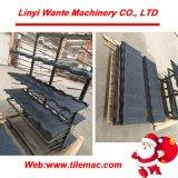Materiale di tetto per le mattonelle di tetto romane del metallo rivestito della pietra della villa