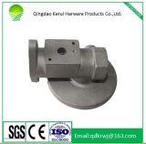 La lega di alluminio muore le parti di pressione
