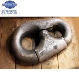 中国の製造者のKenterの手錠または端の手錠または旋回装置の前触れアセンブリ