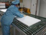 H13 del bastidor de aluminio extruido Mini-Pleat filtro de aire HEPA