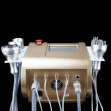 Corps de perte de poids de cryothérapie de Kim 8 amincissant la graisse de Velashape gelant la machine ultrasonique de cavitation de Lipo