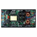 Serien-Endverstärker der Qualitäts-Pm15DSP-D