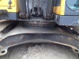 Excavatrice utilisée de Volvo 24ton d'excavatrice de chenille de Volvo Ec240blc