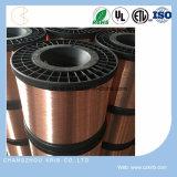 Meilleur prix pour la DPA sur le fil- Cuivre plaqué sur le fil en aluminium