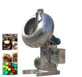 Revêtement de sucre de la machine pour revêtement de bean de chocolat