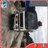 camion de pompe de 42m Putzmeister des machines concrètes utilisées à vendre