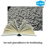 Adesivo de Hotmelt para a colagem da espinha do emperramento de livro