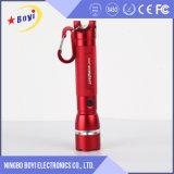 Pocket Taschenlampe, 1000 Lumen-Taschenlampe