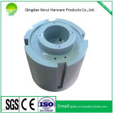 La lavorazione con utensili di Qingdao per la lega di alluminio la pressofusione