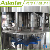 Imbottigliatrice bevente della pianta dell'acqua automatica superiore