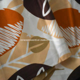 Procesión Full Technic Art 100%Algodón reactiva imprime hojas de tejido para el conjunto de ropa de cama
