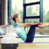 mini humidificador ultra-sônico de madeira do ar do aroma 300ml para a HOME/escritório/hotel/Yoga/SPA