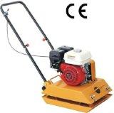 (C60)販売のためのガソリン機関5800vpmの版のコンパクター