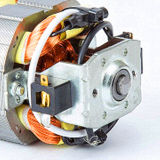 믹서 토크를 위한 AC 모터는 Requirments로 디자인될 수 있다