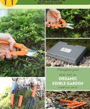 10 in 1 Werktuig van de Tuin van het Tuinieren de Reeks van het Hulpmiddel van de Tuin van de Koffer