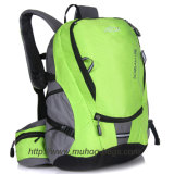 Backpack способа Nylon Hiking для напольного (MH-5022)