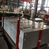 preço composto de alumínio composto 6mm de alumínio do painel do painel de revestimento da parede do painel de 4mm 5mm