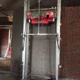 Concrete het Mengen zich Installatie/Machine van Palstering van de Muur van de Machine van de Bouw de Digitale