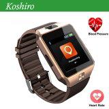 Tensiómetro seguimiento GPS Smart Watch
