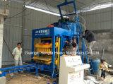 Automatische Ziegelstein-Maschinen-blockierenblock, der Maschinen-Ziegeleimaschine herstellt