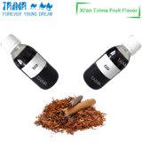 Liquide de concentré aromatique de Philip Morris pour la cigarette électronique
