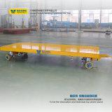 Автоматический Steerable трейлер в фабрике