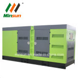 Generatore insonorizzato per uso di industria