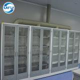 Armário de utensílios de aço Cold-Rolled laboratoriais com certificado
