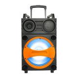 2017 de Nieuwe Nieuwe Batterij Draagbare Sepeaker van de Aankomst