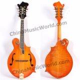 Mandolin Mandola формы f нот Pango польностью Handcrafted (PIB-008S)