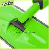 Lavette de jet avec le bouton de jet d'eau facile pour le nettoyage à la maison