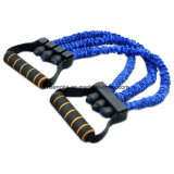 قابل للتعديل شدة تمرين عمليّ مقاومة نطاق تمرين عمليّ حبل 45 باوندات