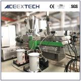 Linea di produzione di plastica di pelletizzazione di riciclaggio dei rifiuti di PC/Pet/PP/PE