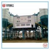 90 M3/H Concrete het Groeperen Installatie met de Dienst Overzee