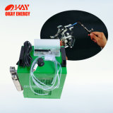 Saldatura acrilica del generatore dell'idrogeno di Oxy della macchina di polacco della fiamma di Hho